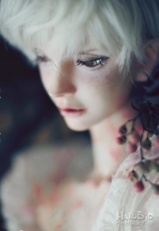 ドール本体 [SOSEO] switch 少年記SNG 男の子 BJD人形 SD人形 1/3サイズ 人形ボディ製品図2