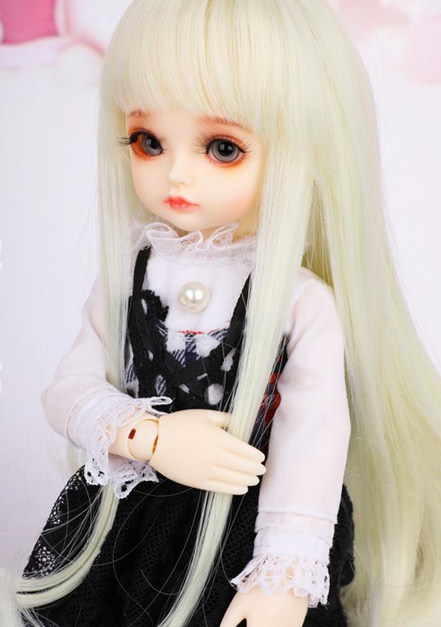 ドール本体 Lina 女の子 BJD人形 SD人形 1/6サイズ 人形ボディ製品図6