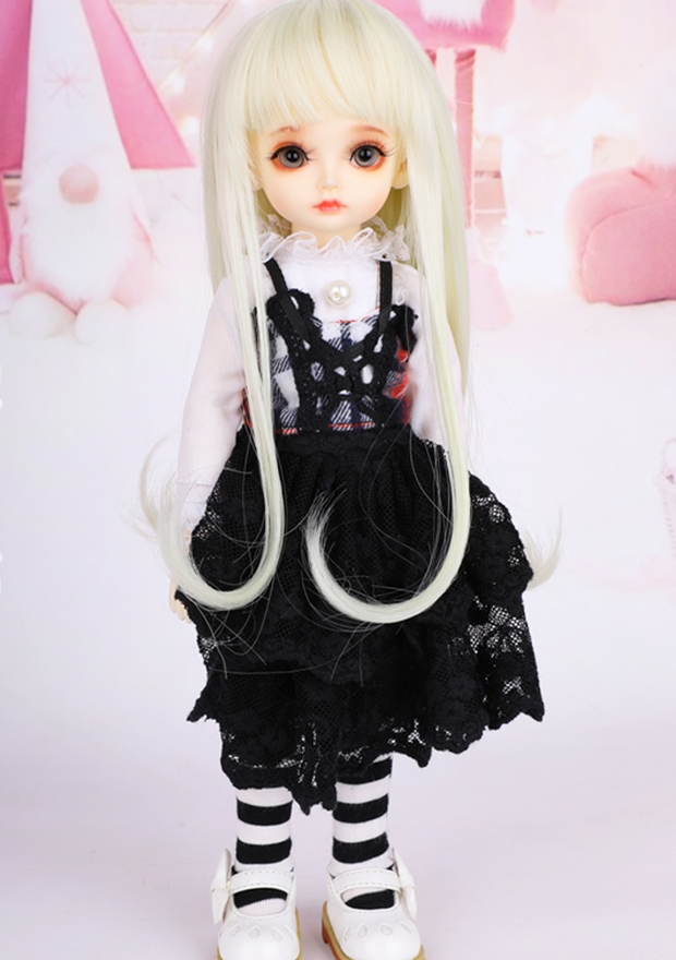 ドール本体 Lina 女の子 BJD人形 SD人形 1/6サイズ 人形ボディ製品図7