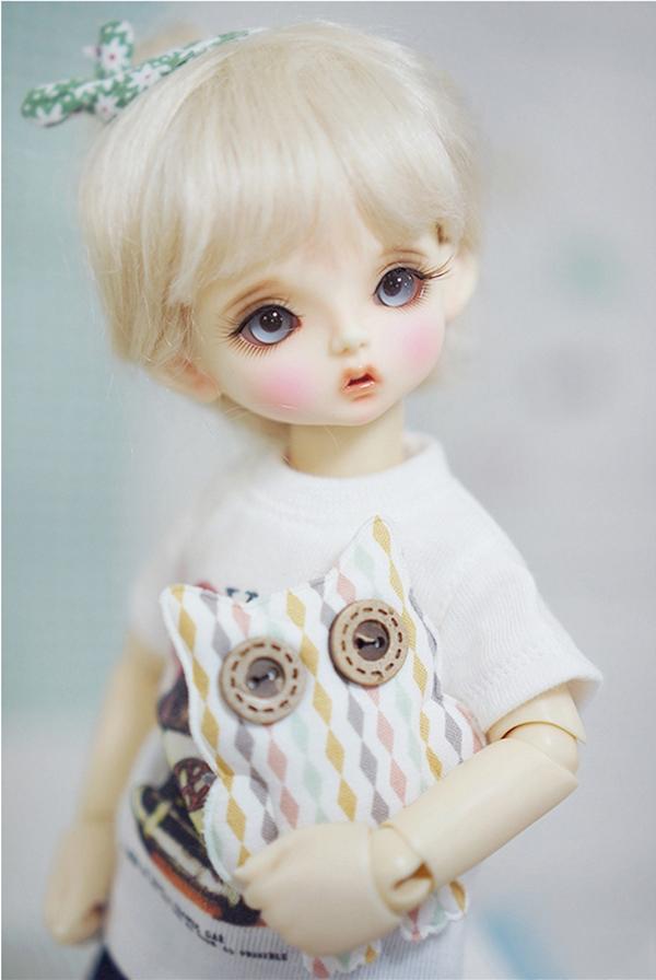 ドール本体 mayo 女男 BJD人形 SD人形 1/6サイズ 人形ボディ製品図1