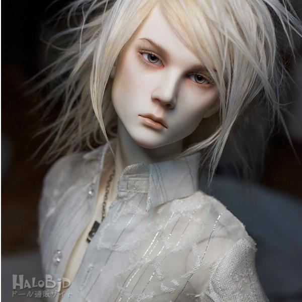 ドール本体 Craft DS GooHwa BJD人形 SD人形 男性 1/3サイズ人形ボディ製品図2