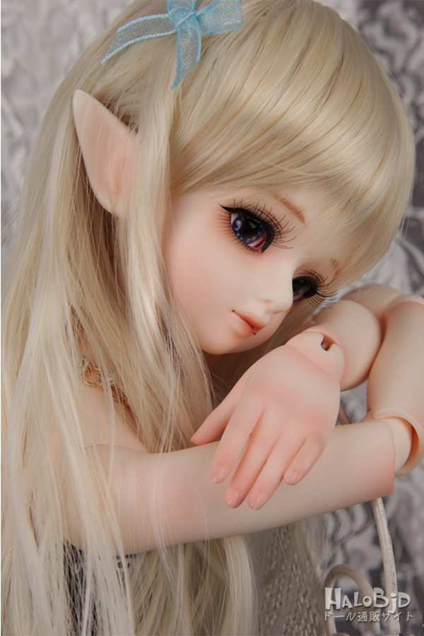 ドール本体 hodoo doll BJD人形 SD人形 1/4サイズ 女の子 人形ボディ製品図5