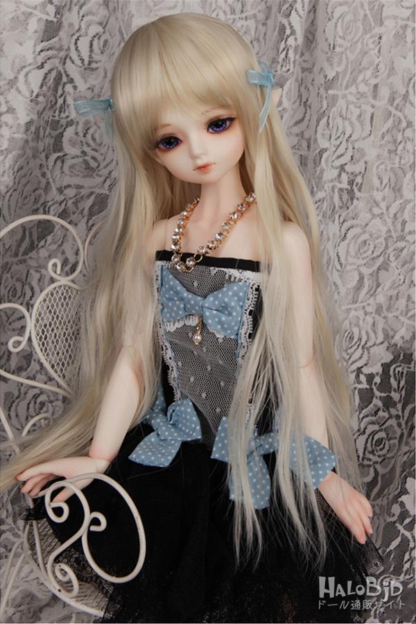ドール本体 hodoo doll BJD人形 SD人形 1/4サイズ 女の子 人形ボディ製品図6