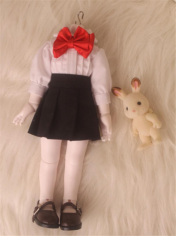 ドール衣装 lina Angeli BJD衣装 サイズが注文できる製品図6