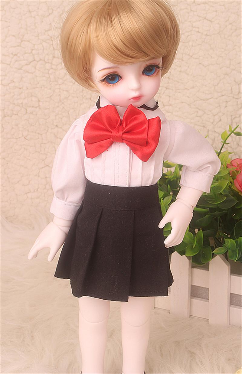 ドール衣装 lina Angeli BJD衣装 サイズが注文できる製品図1
