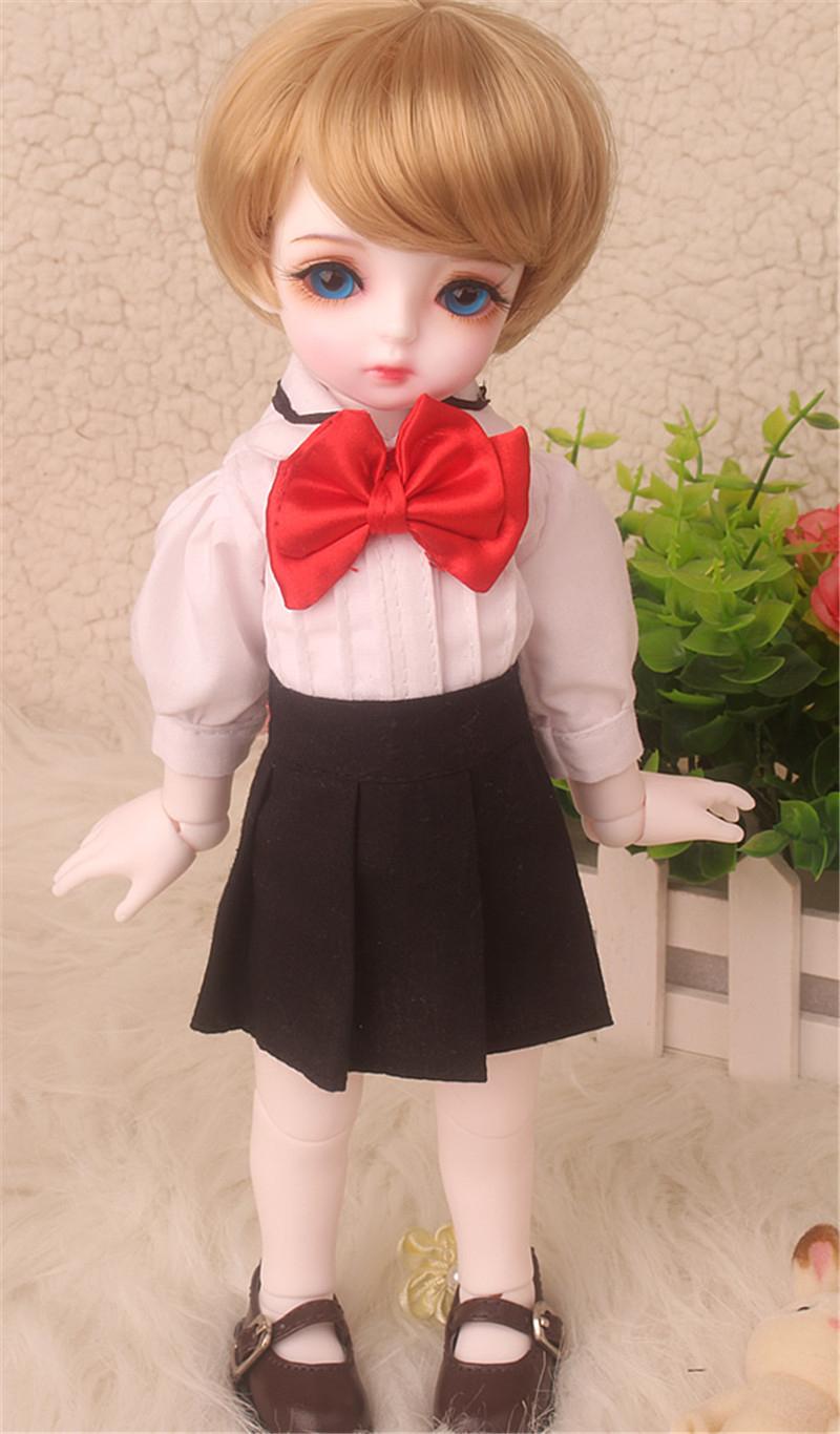 ドール衣装 lina Angeli BJD衣装 サイズが注文できる製品図4