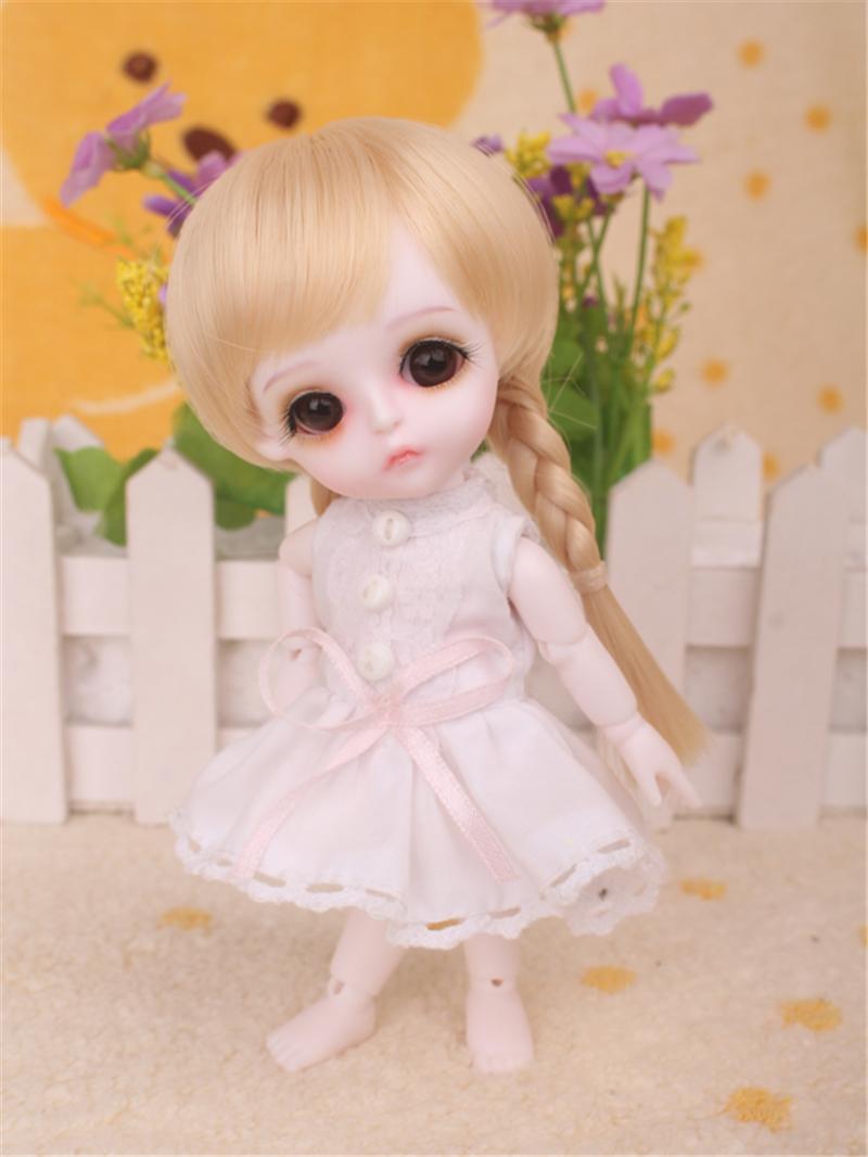 ドール衣装 lina bebe BJD衣装 1/3 1/4 1/6 1/8 サイズが注文できる製品図1