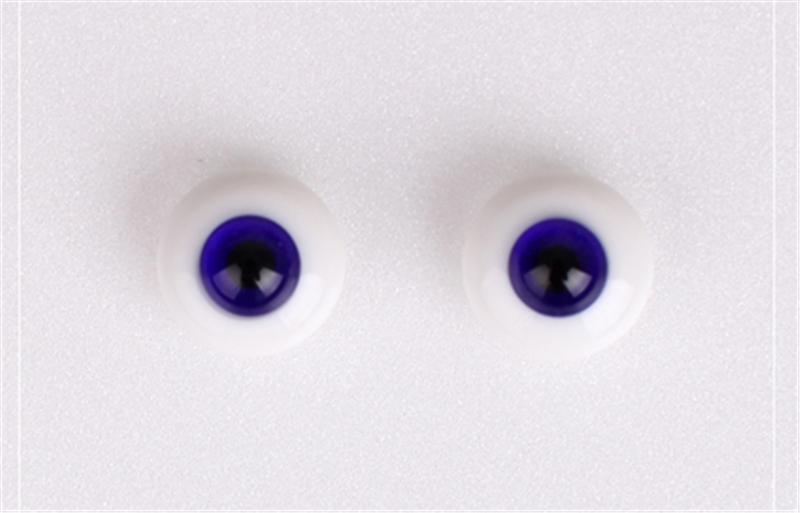 人形パーツ 人形用ガラスアイ 単独で購入できない製品図8