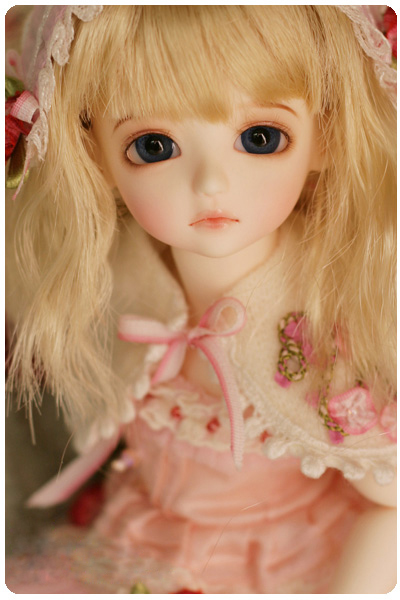 ドール本体 AI Haniドールボディー  BJD人形 SD人形 1/6製品図2