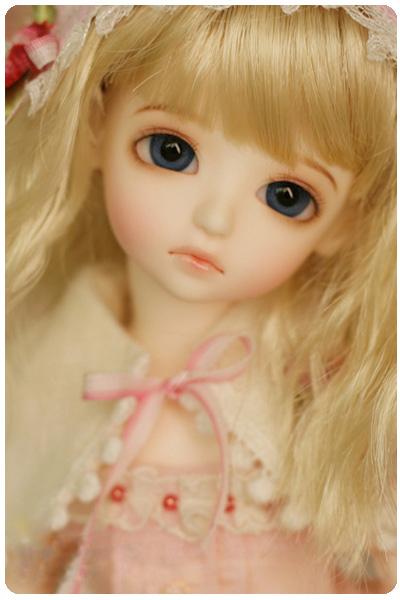 ドール本体 AI Haniドールボディー  BJD人形 SD人形 1/6製品図4