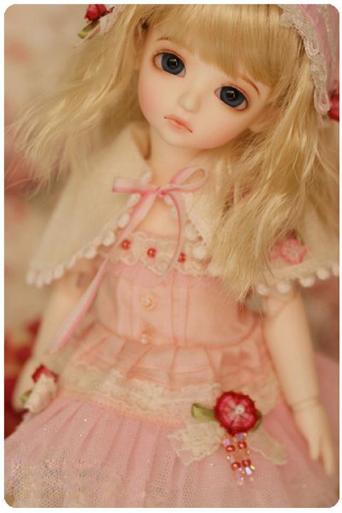 ドール本体 AI Haniドールボディー  BJD人形 SD人形 1/6製品図6