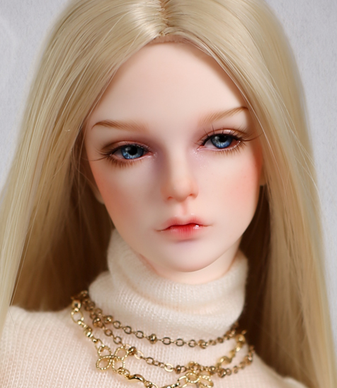 ドール本体 iphouse Fid Veraドールボディー アイを贈る BJD人形 SD人形 1/4女性製品図1