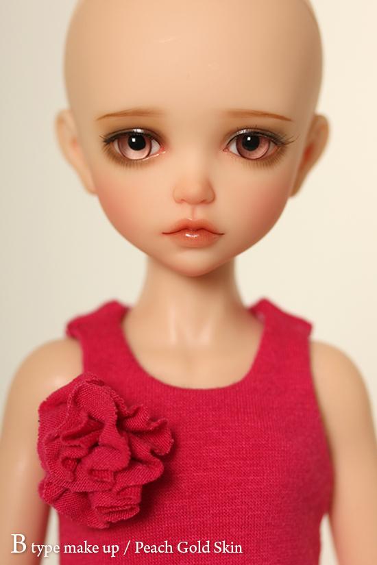ドール本体IPhouse Lonnieドールボディー BJD人形 SD人形 1/6女性製品図4