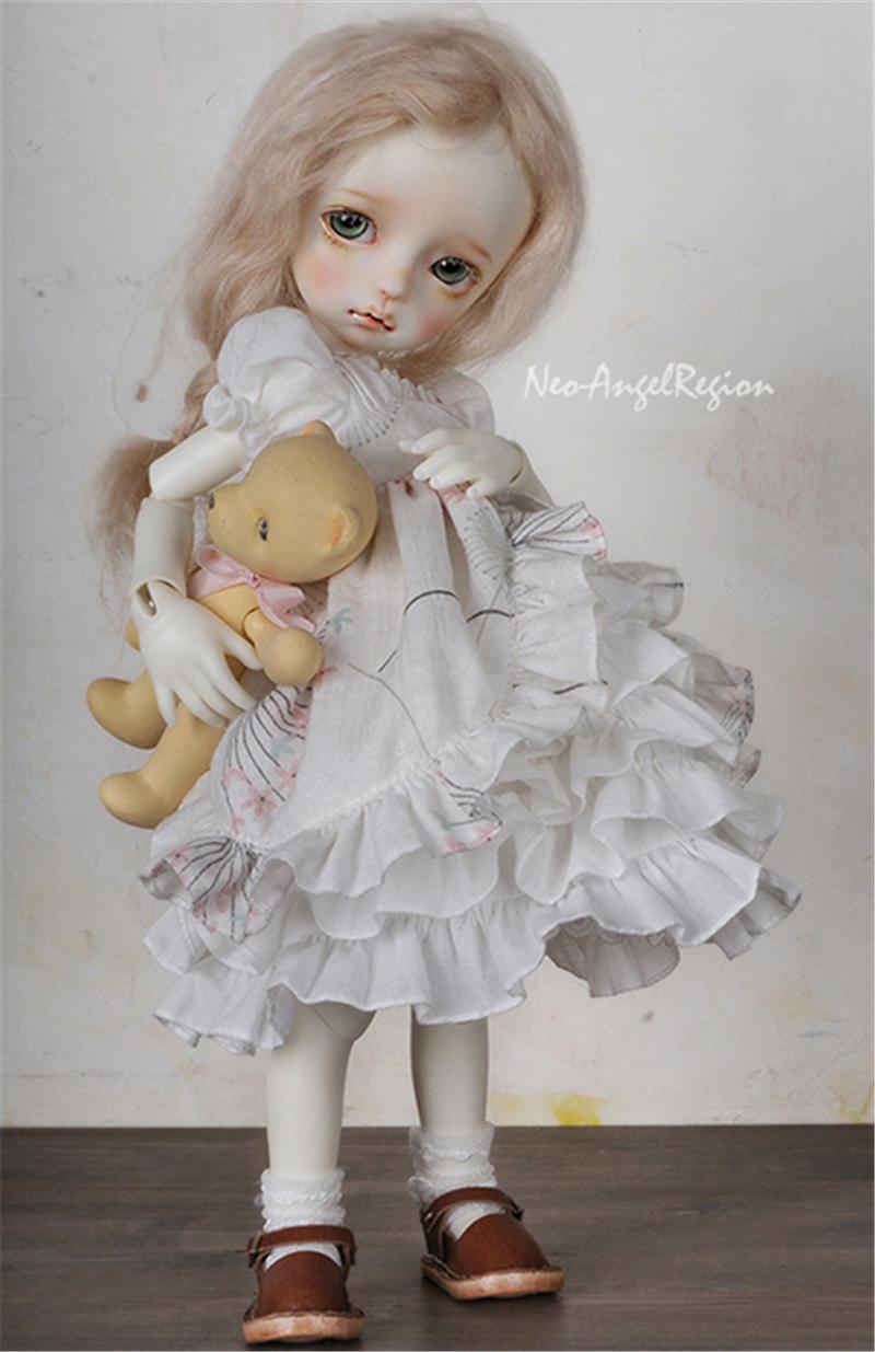 ドール本体 Imda 3.0 Modigliドールボディー BJD人形 SD人形 1/6製品図5