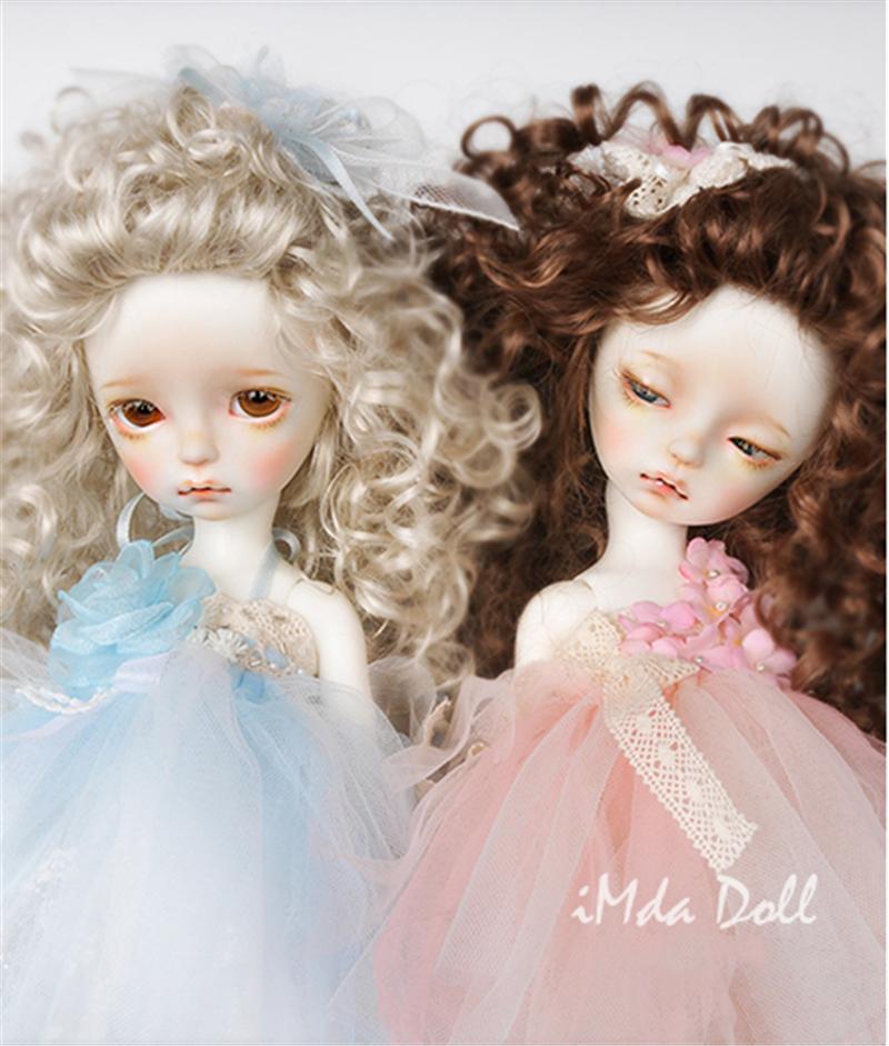ドール本体 Imda 3.0 Modigliドールボディー BJD人形 SD人形 1/6製品図6