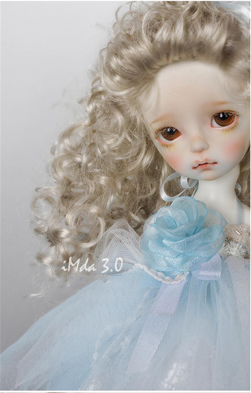 ドール本体 Imda 3.0 Modigliドールボディー BJD人形 SD人形 1/6製品図1