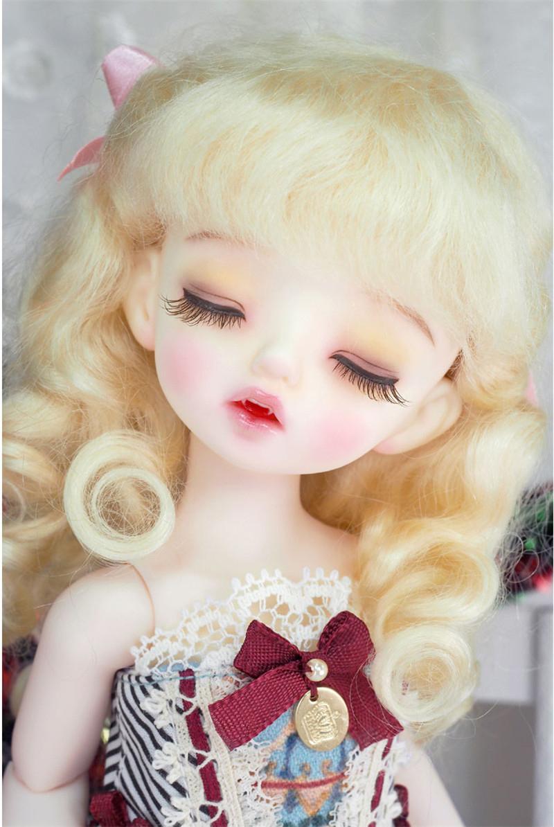 ドール本体 目を閉じる NP Karou BJD人形 SD人形 1/6製品図1