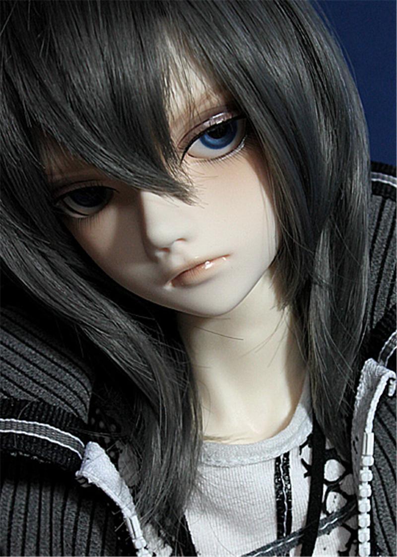 ドール本体 Rookie BJD人形 SD人形 1/3製品図2