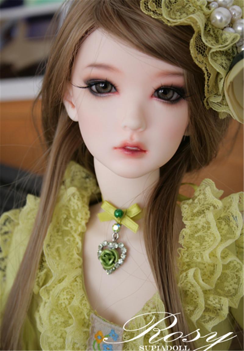ドール本体 supiadoll rosy BJD人形 SD人形 1/3製品図3