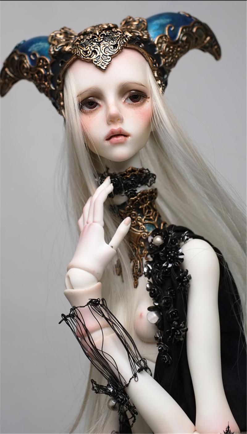 ドール本体 Chateau dc Christina toy BJD人形 SD人形 1/3製品図2