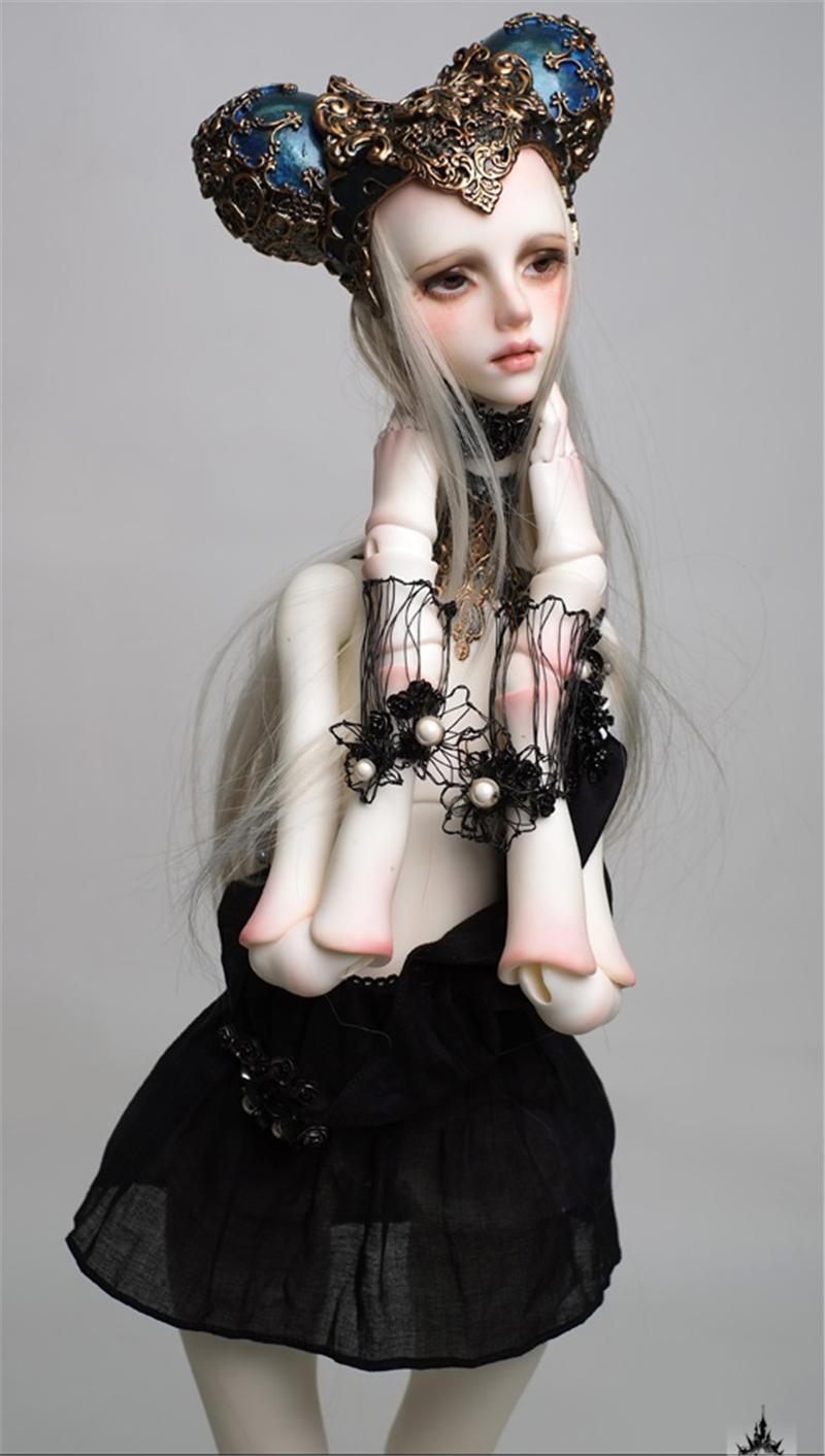 ドール本体 Chateau dc Christina toy BJD人形 SD人形 1/3製品図3