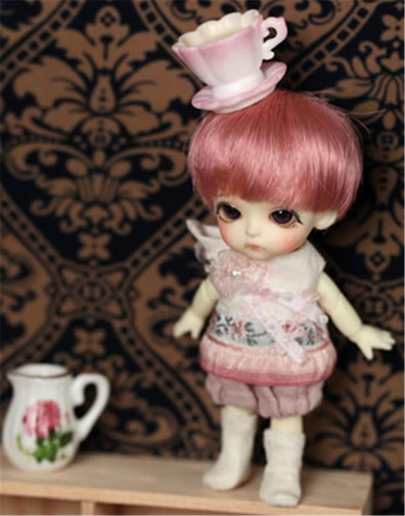 ドール本体 lati Belle BJD人形 SD人形 1/12製品図1