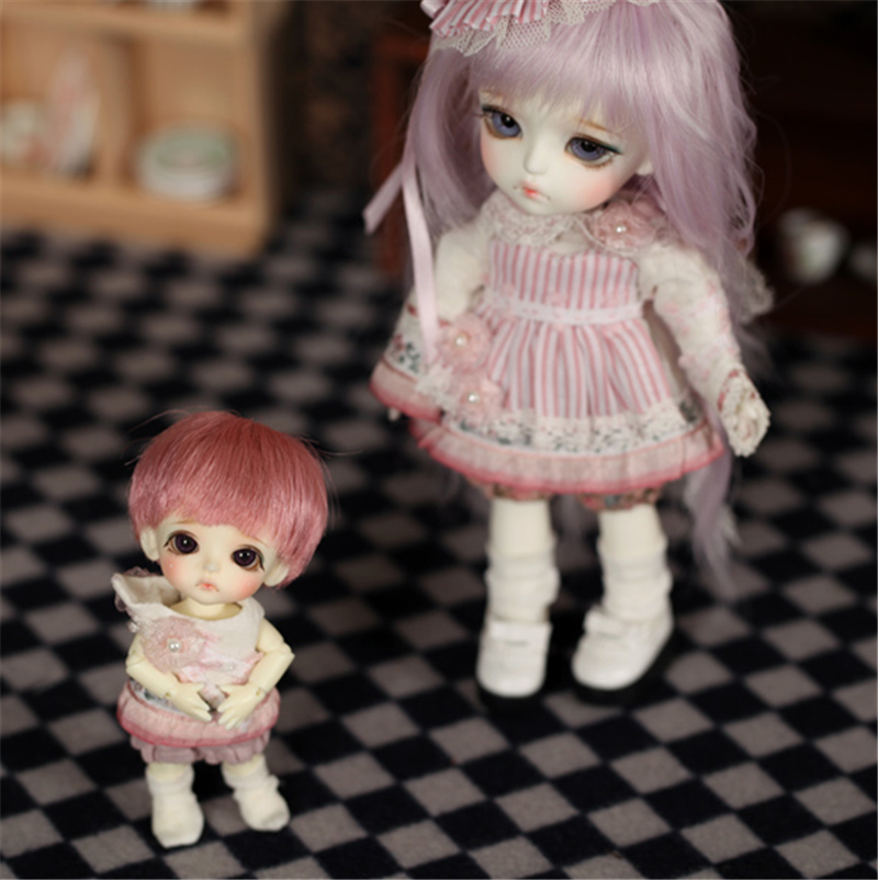 ドール本体 lati Belle BJD人形 SD人形 1/12製品図3
