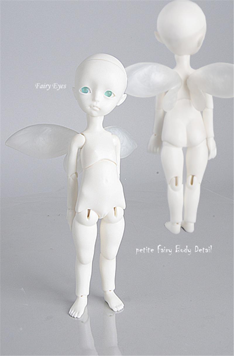 ドール本体 SOOM imda 2.6 modigli BJD人形 SD人形 1/6製品図5
