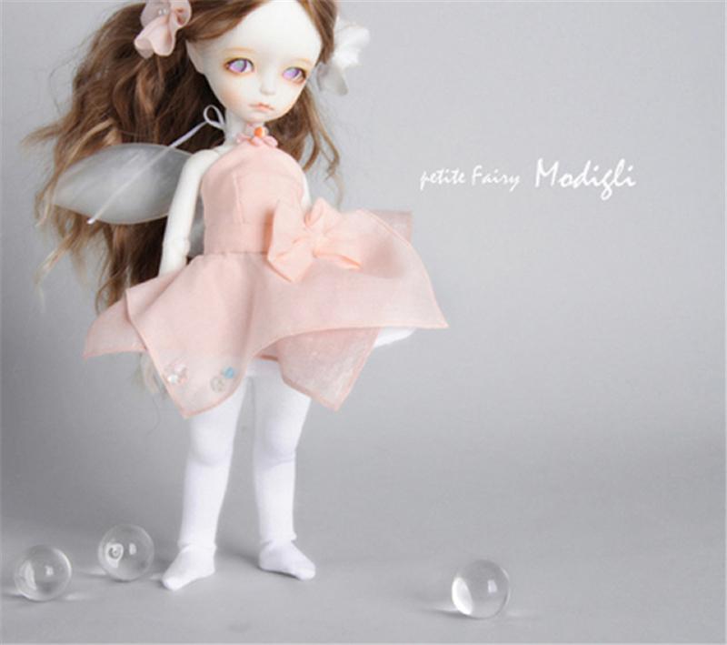 ドール本体 SOOM imda 2.6 modigli BJD人形 SD人形 1/6製品図3