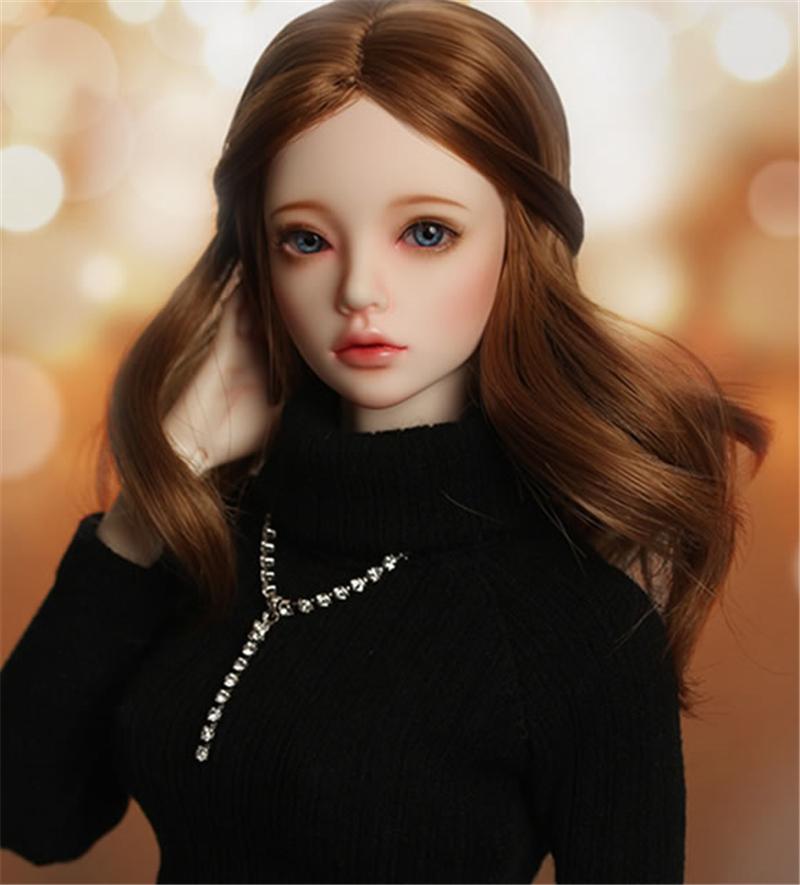 ドール本体 doll Fid Mari BJD人形 SD人形 1/4製品図1