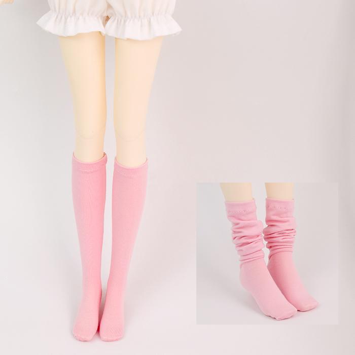ドール衣装 色靴下 BJD衣装 1/3/1/4サイズ製品図3