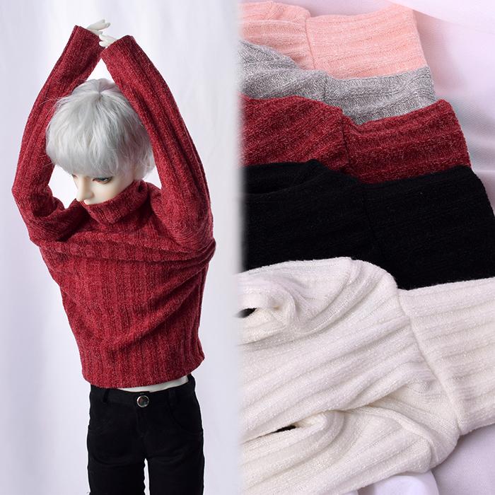 ドール衣装 セーター BJD衣装 1/3/1/4サイズ製品図1