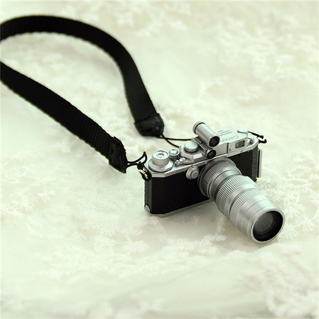 ドール道具 bjd工具 カメラ 1/3/1/4サイズ 球体関節人形工具製品図3